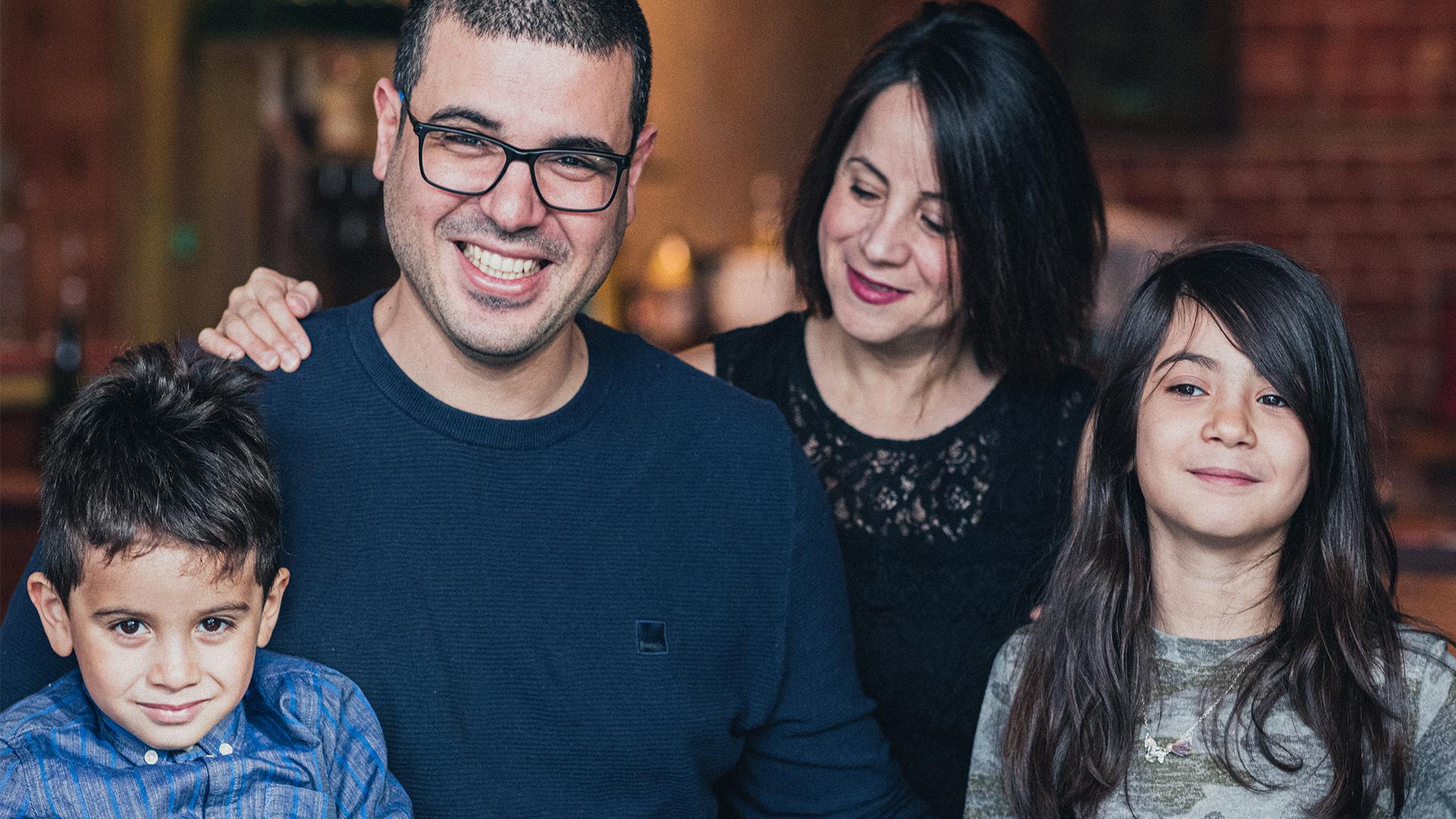 La-famille-Lahmadi