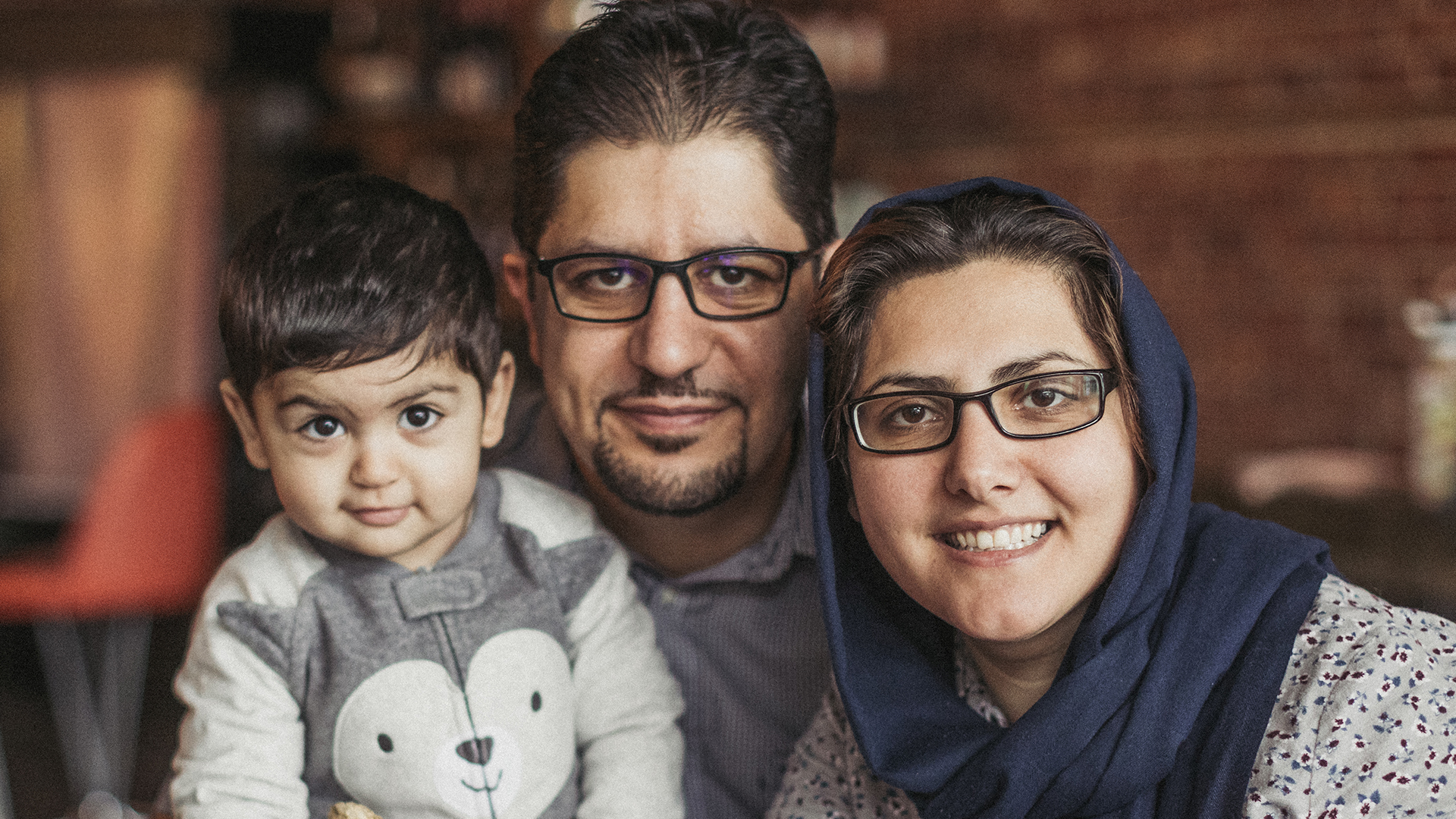 La-famille-Taheran